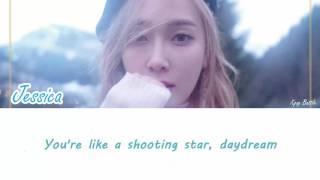 Video Jessica - Wonderland (English Version) lyrics download MP3, 3GP, MP4, WEBM, AVI, FLV Januari 2018