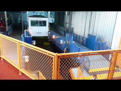 Staten Island Ferry 3. New York