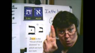 "Hebrew Incipit:  ""in the beginning"" Yeshua is Living Torah."
