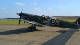 Twenty WWII Era Spitfire Planes Found Burried in Burma