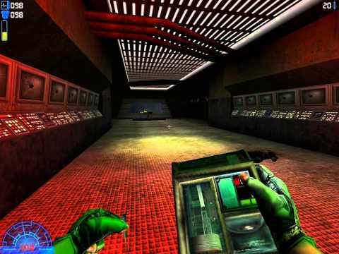 PC Longplay [564] Aliens versus Predator 2 (Part 2 of 4)