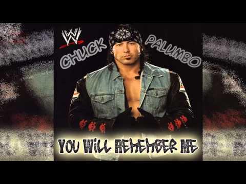 WWE: Chuck Palumbo Theme