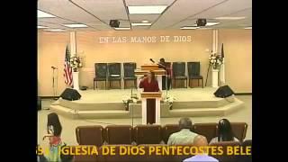 Iglesia De Dios Pentecostes Belen Inc.