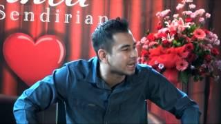 Raffi Ahmad Belum Siap Lamar Nagita Slavina