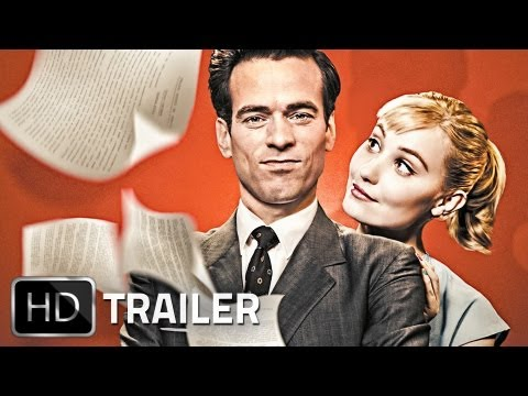 MADEMOISELLE POPULAIRE Trailer German Deutsch HD 2013