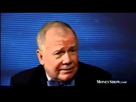 Jim Rogers The Dollar is Toilet Paper