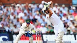 England v Australia highlights, 3rd Test, Day 3 afternoon, Old Trafford, Investec Ashes