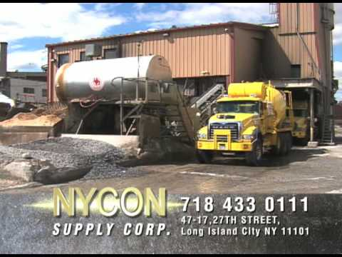 NYCON SUPPLY CORP
