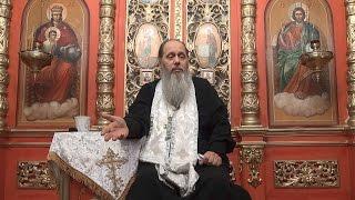 Можно ли в православном храме проводить театральные постановки? (прот. Владимир Головин, г. Болгар)