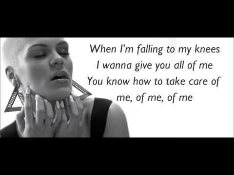 Breathe (Karaoke) - Jessie J