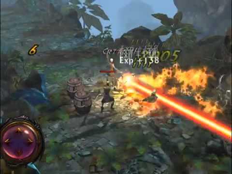 Eternity Warriors 3 - Free Trailer - IOS