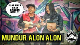Mundur alon alon - ILUX ID - COVER MARA FM