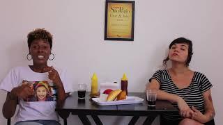 MAMÃE, POSSO VOTAR! | História Bar & Lanches