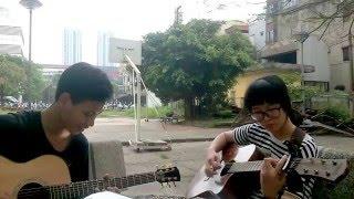 Yêu lại từ đầu (guitar cover by Dream Acoustic Club)