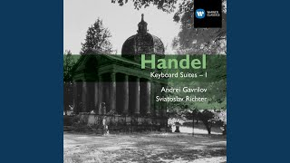 Suite No. 6 in F Sharp Minor, HWV 431 (1996 Remastered Version) : I. Prélude (Allegro moderato)