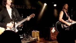 Elliott Murphy Euro tour
