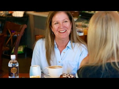 Coffee with Lori Henry  - How it all started in 60 seconds  Part 1