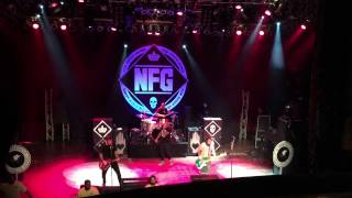 Such A Mess-New Found Glory Live @ House Of Blues, Chicago [Oct 25, 2014]