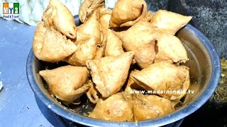 Search Results Samosa Recipe - Crispy & Spicy - Best Indian Samosa
