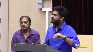 STR reveals about Rajinikanth's moral support for Vaalu