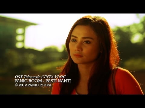 Cinta Vlog OST Panic Room - Pasti Nanti (Wawa Zainal & Aliff Aziz)
