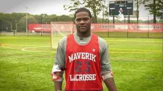 Maverik University :: Rollback Dodge with Jovan Miller