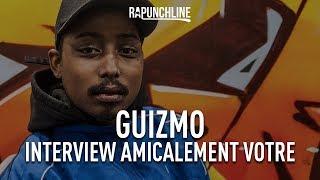 Guizmo parle du jour où son père a giflé Joey Starr, son embrouille avec Doc Gyneco, Rohff...