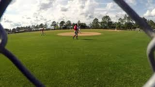 Rams JV Baseball 4/28/18