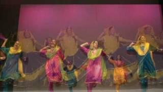 Nupur Folk Dance Academy - Folk dances Of India