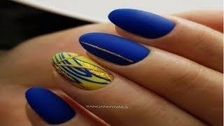 Nail Art 2018##Most Nail Art Compilation ## Top nail Art | 2 |