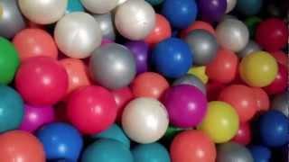 I Got Balls!