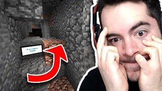 Minecraft: IMPOSSIBLE JUMP PARKOUR