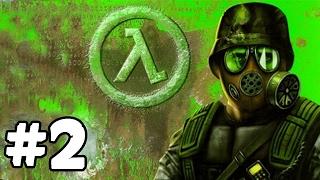 Prospekt Часть 2 - Half-Life 2 МОД  Возвращение Шепарда из Opposing Force