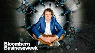 What's Next for The Space Race? | Q&A with Peter Beck, Rocket Lab