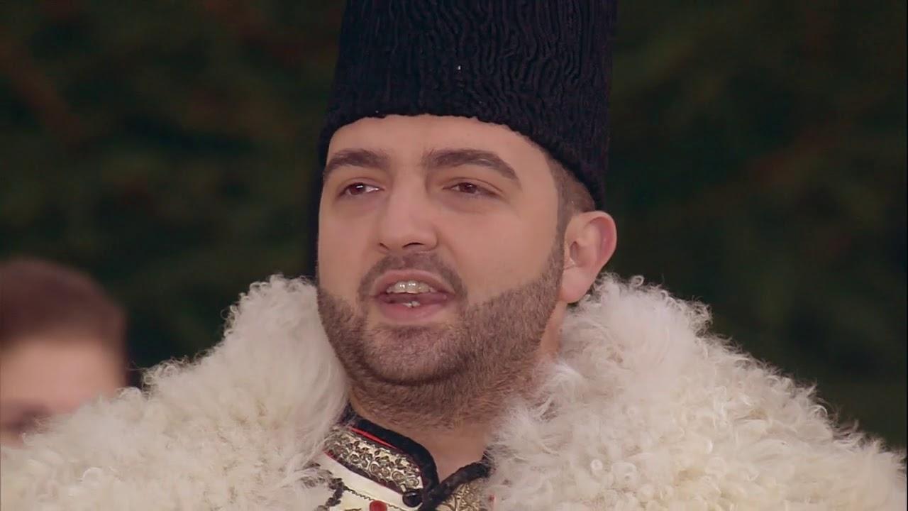 Nu uita că eşti român: colinde tradiţionale – a doua parte (@TVR1)