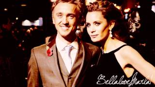 Tom Felton & Jade Olivia Gordon - Oh Boy
