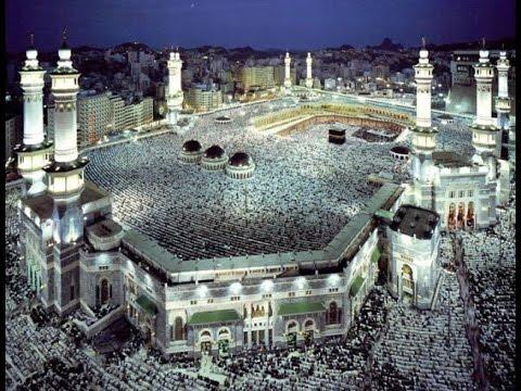 Hajj , muslim pilgrimage & its significance