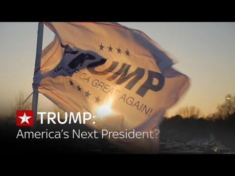 Trump: America's Next President?