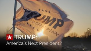 Trump: America