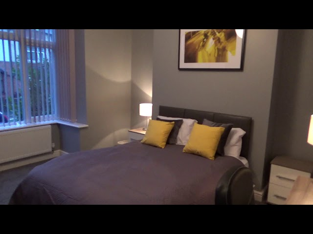 Smart Fully Furnished Rooms to Let in Riverside  Main Photo