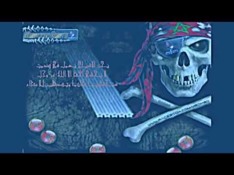 نسخة من أقوى 5 دول عربية في إختراق المواقع ARAB HACKER