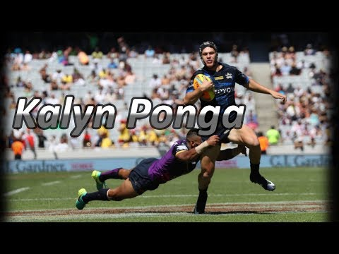 Kalyn Ponga || Step and the Speed || Highlights HD