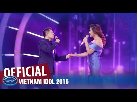 VIETNAM IDOL 2016 - GALA CHUNG KẾT & TRAO GIẢI - YÊU THƯƠNG MONG MANH - BẰNG KIỀU FT JANICE
