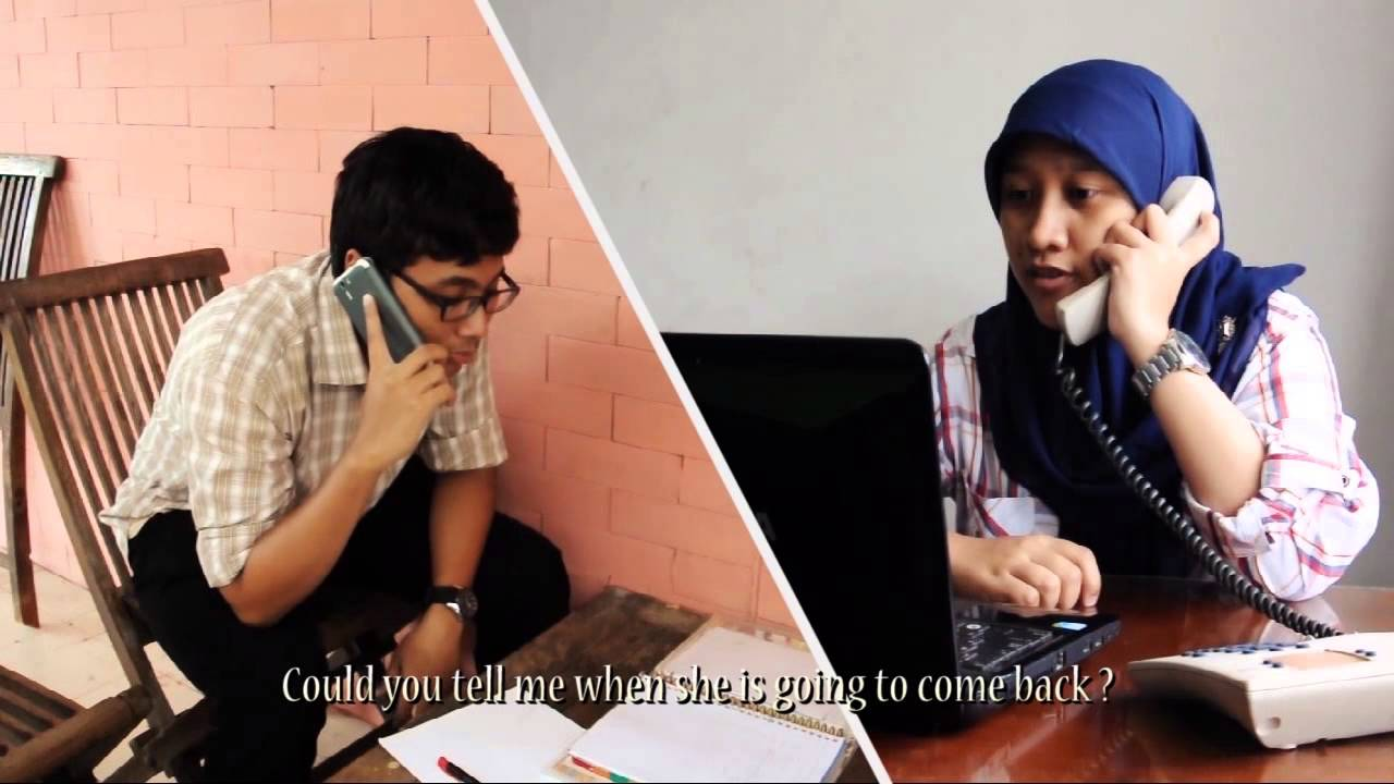 making and receiving telephone calls