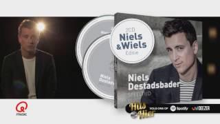 TV SPOT Niels Destadsbader - Speeltijd (2CD Niels & Wiels Editie)