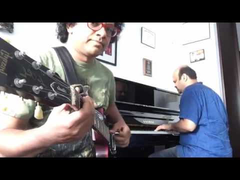 Guitar Prasanna & Anil Srinivasan - 1 Hour of Ilayaraja Marathon
