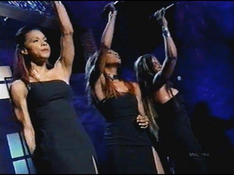 "En Vogue | ""Too Gone, Too Long"" | Lady of Soul Awards | Terry Ellis, Maxine Jones, Cindy Herron"