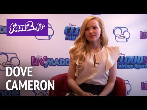 Dove Cameron : Interview exclusive !