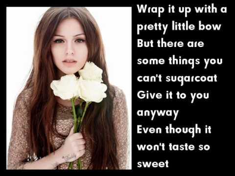 neue Kollektion klassische Schuhe Fabrik Cher Lloyd Love Me For Me Lyrics