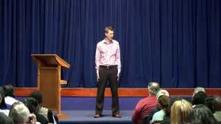 How To Walk In The Power Of The Holy Spirit ¦ David Steele (Jesus Heals Conference Session 3)